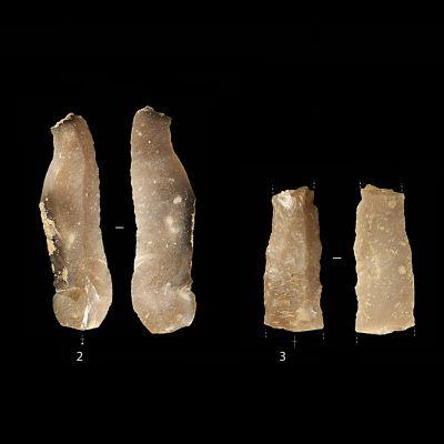 Mésolithique Kerbizien Huelgoat