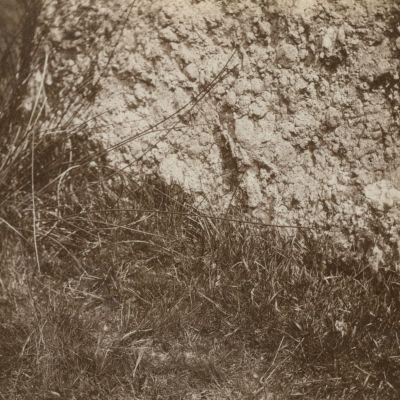Menhir du Mendy