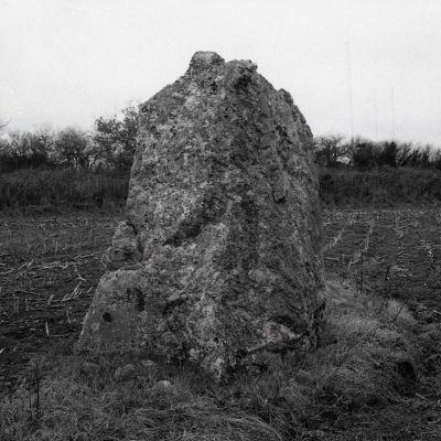 Menhir de Rosquinarch